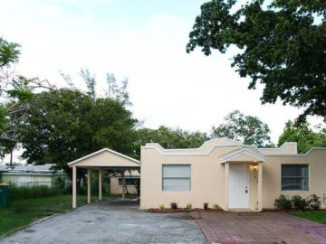 Florida Home Sale for Cash